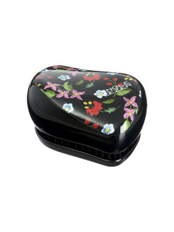 Расческа Compact Styler Embroidered Floral Tangle Teezer