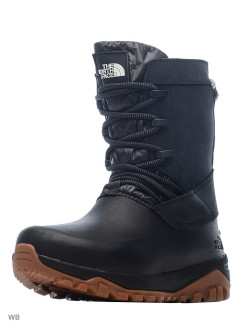 Boots W YUKIONA MID BT The North Face