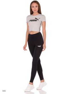 Леггинсы Essentials Leggings PUMA
