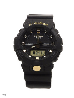 Часы G-Shock GA-810B-1A9 CASIO