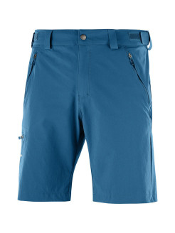 Шорты WAYFARER SHORT M MOROCCAN BLUE SALOMON