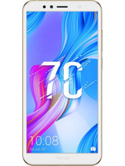 Смартфон 7C: 5,7'' 1440x720/IPS Snapdragon 430 3Gb/32Gb 13+2Mp/8Mp 3000mAh Honor
