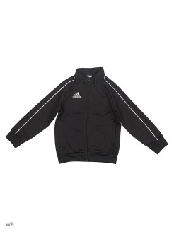Куртка  CORE18 PES JKTY     BLACK/WHITE Adidas