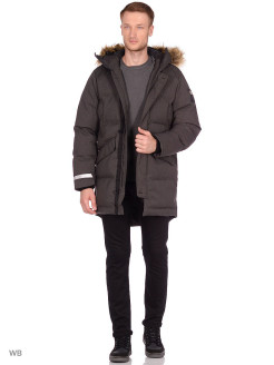 Куртка BARENTS PARKA Helly Hansen