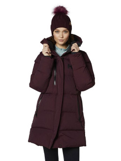 Пальто W ADORE PUFFY PARKA Helly Hansen