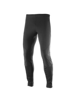 Термобелье EQUIPE TR TIGHT M Black SALOMON