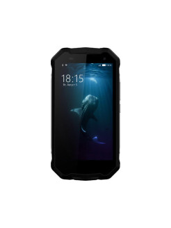 "Смартфон 5033 Shark: 5"" 1280x720/IPS MT 6580 1Gb/8Gb 8Mp/8Mp 3200mAh BQ."