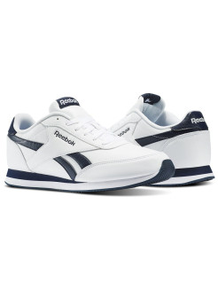 Кроссовки ROYAL CL JOG WHITE/COLLEGIATE NAV Reebok