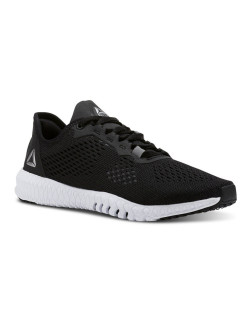 Кроссовки FLEXAGON BLACK/WHITE/SILVER Reebok