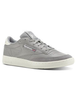 Кроссовки CLUB C 85 MU TIN GREY/CHALK Reebok