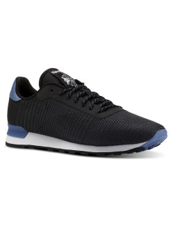 Кроссовки CL FLEXWEAVE BLACK/ASH GREY/BLUE Reebok