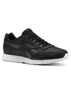 Кроссовки ROYAL GLIDE BLACK/DGH SOLID GREY Reebok