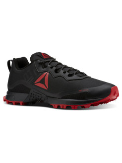 Кроссовки ALL TERRAIN CRAZE BLACK/PRIMAL RED/ASH Reebok