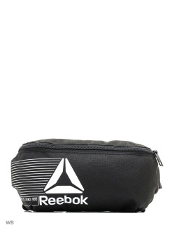 Сумка ACT FON WAISTBAG    BLACK Reebok