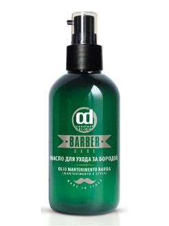 Масло BARBER CARE для ухода за бородой 100 мл Constant Delight
