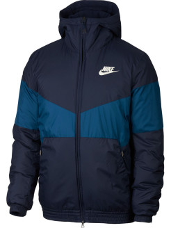 Куртка M NSW SYN FILL JKT HD Nike