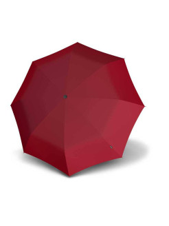 Зонт T.010 Small Manual DARK RED UV PROTECTION KNIRPS