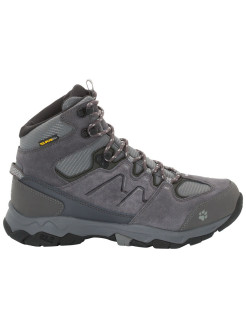 Ботинки MTN ATTACK 6 TEXAPORE MID W Jack Wolfskin
