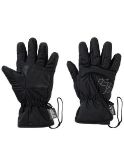 Перчатки EASY ENTRY GLOVE KIDS Jack Wolfskin