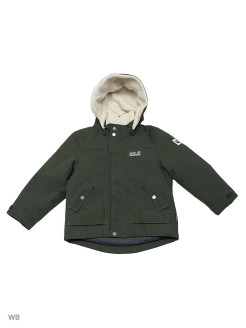 Куртка B GREAT BEAR JKT Jack Wolfskin