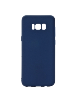 Чехол Soft Touch для Samsung Galaxy S8 Plus GOSSO CASES