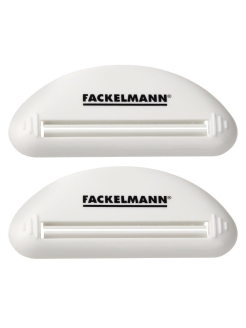 Press for toothpaste Fackelmann