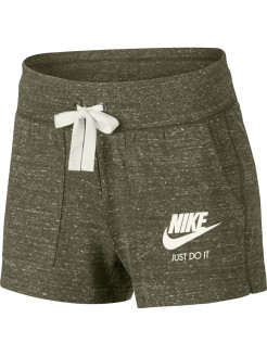 Шорты W NSW GYM VNTG SHORT Nike