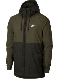 Куртка M NSW JKT HD WVN Nike