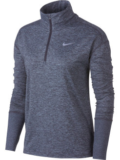 Джемпер W NK ELMNT TOP HZ Nike