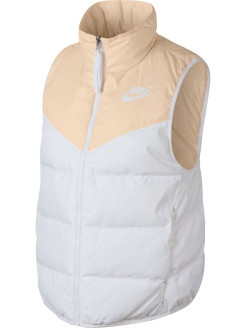 Жилет W NSW WR DWN FILL VEST REV Nike