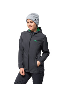 Ветровка NORTHERN POINT WOMEN Jack Wolfskin
