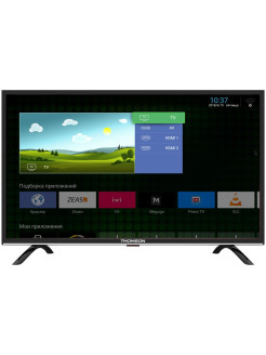 "Телевизор T43FSL5130, 43"", FHD, Smart TV, Wi-Fi, DVB-T2 Thomson"
