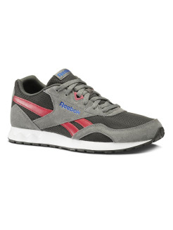 Кроссовки REEBOK ROYAL CONNEC ALLOY/COAL/RED/BLU/W Reebok