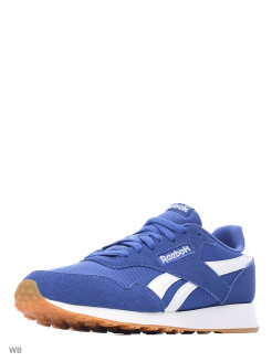 Кроссовки REEBOK ROYAL ULTRA  COLL ROYAL/WHITE/GUM Reebok