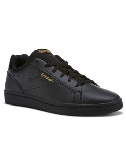 Кроссовки ROYAL COMPLE BLACK/GOLD MET Reebok
