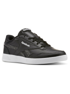 Кроссовки REEBOK ROYAL TECHQU BLACK/WHITE/SLEET Reebok