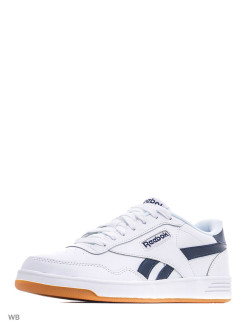 Кроссовки REEBOK ROYAL TECHQU WHITE/COLLEGIATE NAV Reebok