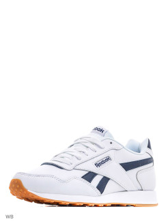 Кроссовки REEBOK ROYAL GLIDE  WHITE/COLLEGIATE NAV Reebok