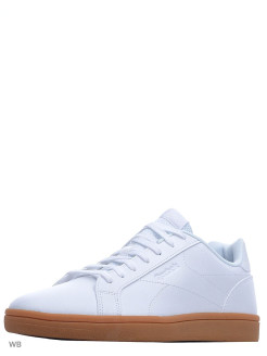 Кроссовки REEBOK ROYAL COMPLE WHITE/GUM Reebok