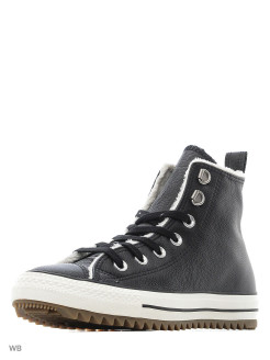 Кеды Chuck Taylor All Star Hiker Boot Converse