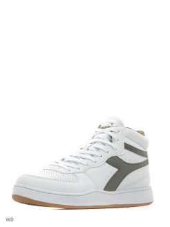 Сникеры PLAYGROUND HIGH DIADORA