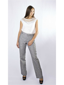 Trousers Nadex for women