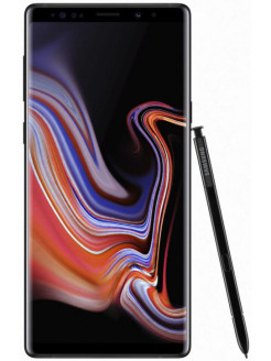 Смартфон Galaxy Note 9: 6,4'' 2960х1440 Super Amoled Exynos 9810 6Gb/128Gb 12+12Mp/8Mp 4000mAh Samsung