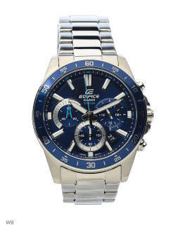 Часы EDIFICE EFV-570D-2AVUEF CASIO