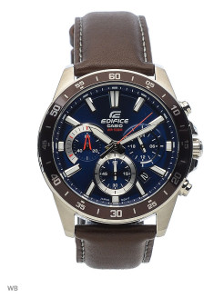 Часы EDIFICE EFV-570L-2AVUEF CASIO
