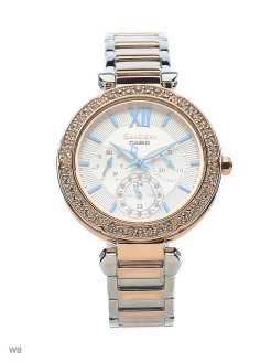 Часы Sheen SHE-3061SPG-7BUER CASIO