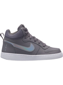 Кеды NIKE COURT BOROUGH MID (GS) Nike