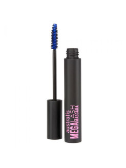 Тушь для ресниц Mega Lash - Electric Blue Australis Cosmetics