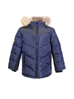 Down jacket CIAO KIDS collection