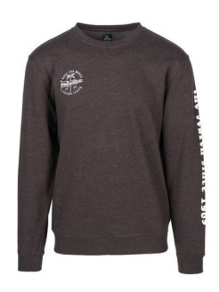 Свитшот ICONIC CREW FLEECE Rip Curl